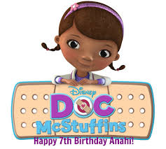 doc mcstuffins edible image items similar to edible image doc mcstuffins cake cookie cupcake