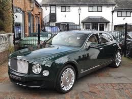 rose gold bentley queen u0027s bentley goes for sale on auto trader the week uk