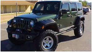 1991 jeep islander jeep max coverage pocket style fender flare front pair oe