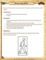 measuring steps u2013 scientific method activity u2013 of dragons