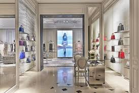 opens largest flagship store in singapore 1st ladies duplex