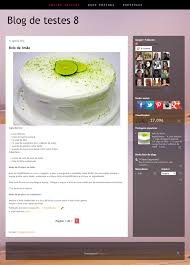 templates blogger personalizados como personalizar o menu de páginas do blogger blog elaine