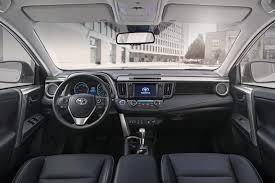 lexus nx hybrid al volante toma de contacto del toyota rav4 hybrid diariomotor