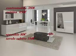 mobili per sala da pranzo sale e salotti mobili home interior idee di design tendenze e