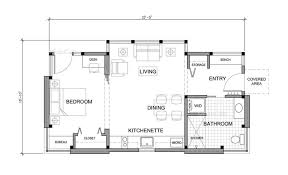 small cabin floorplans collections of modern cabin floor plans free home designs