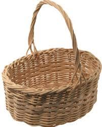 wicker easter baskets easter basketsbasket weaving