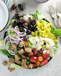 What Type Of Dressing Does Olive Garden Use - copy cat olive garden salad stuck on sweet