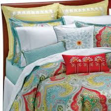 Cynthia Rowley Duvet Cover Bright Duvet Covers Bright Floral Pink Luxury Duvet Cover