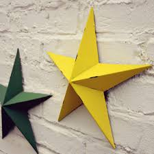 metal star home decor aliexpress com buy loft home wall hanging american vintage metal