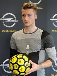 reus hairstyle name marco reus adorables hot af pinterest marco reus and
