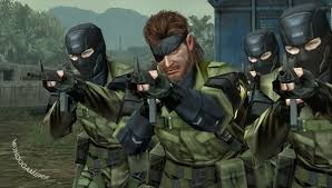 Metal Gear Solid Peace Walker Images?q=tbn:ANd9GcT9DEq4glFdxLwmZycTL-nEuh69txmmLRB89aV1WyeqQbvbx9n6_A