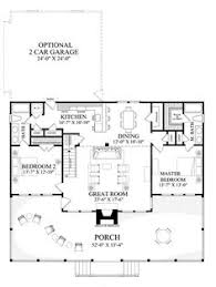 two story loft floor plans 653775 two story 2 bedroom 2 bath country style house plan