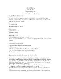 Usa Jobs Example Resume by Student Services Guide