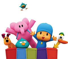 42 pocoyo images gabriel party ideas