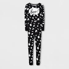 kids halloween pajamas target