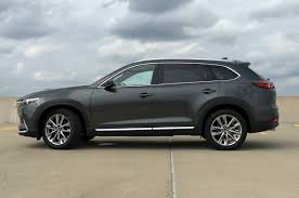 dealer mazda 2016 mazda cx 9 test drive review autonation drive automotive blog