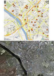 Google Live Maps Bureau Of Gis