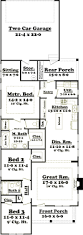 the beach house plans luxury home floor plan narrow lot inspiring
