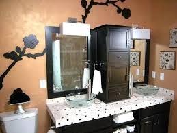 bathroom counter storage ideas 50 fresh bathroom countertop storage ideas derekhansen me