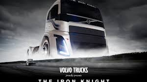 volvo commercial 2 400 hp volvo truck seeks world speed records