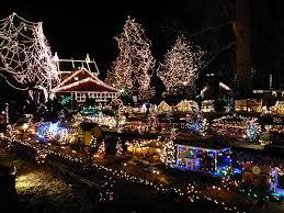 clifton ohio christmas lights legendary lights of clifton mill near dayton ohio and ice cream