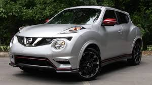 nissan juke cargo space 2015 nissan juke nismo rs start up road test and in depth review