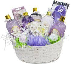 lavender gift basket citrus scented womens spa gift basket womens citrus gift basket