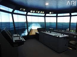 ari simulation delivers offshore simulators to nusi offshore
