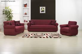 burgundy living room set almira comet brown living room set