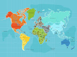 world map image with country names hd world map poster country names 12x16 other sizes travel