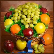 Nut Baskets Gift Baskets 2 Gourmet Fruit Baskets