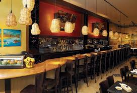 cool restaurant interiors jaguar ceviche spoon bar miami new times