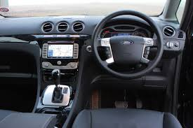 ford galaxy estate review 2006 2014 parkers