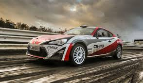 lexus cs wiki toyota u0027s gt86 cs rs is a 235bhp rwd rally weapon