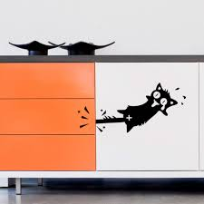 Decoration Cat Wall Decals Home by Online Get Cheap Kitchen Cabinet Decor Aliexpress Com Alibaba Group