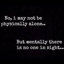 Feeling Lonely Memes - top 100 being alone quotes and feeling lonely sayings
