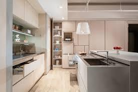 kitchen kitchens sleek kitchen design sleek nice black modular
