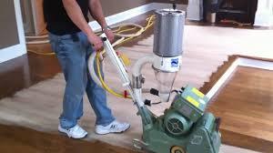 dust free floor sanding naperville