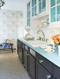Blue Kitchen Countertops by Is It Wrong That I Love This Countertop Because It U0027s Tardis Blue