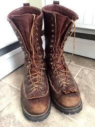 s fall boots size 12 heavy duty lineman logger boots plain toe size 12 ebay