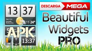 beautiful widgets pro apk descargar beautiful widgets pro apk mega 2017