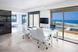 Minimalist Home Office Design Ideas For A Trendy Working Space - Contemporary home office designs