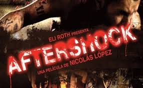 eli roth hopes to rock your world in aftershock hnn