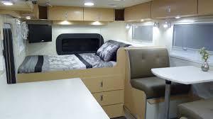 motor home interior slr 4 4 motorhome interior 9 misfits architecture