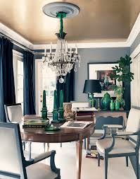 Dining Room Ceiling Ideas Add Height To Your Room With Paint Ceiling Ceilings And Paint