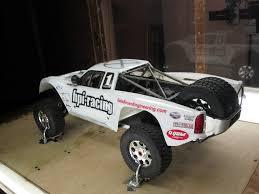 baja truck 2009 protecta built 1 5 scale hpi racing baja 5t trophy truck