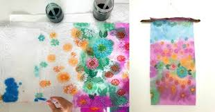 paint images how to paint lace and create a beautiful diy lace wall hanging