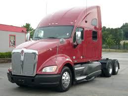 Kenworth T700 Interior Kenworth Trucks For Sale In Ga
