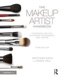 the makeup artist handbook the makeup artist handbook by gretchen davis waterstones