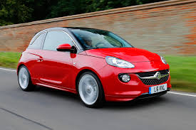 opel england the winners and losers in 2016 u0027s uk car market autocar